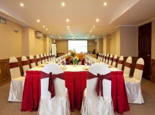 Kingston Hotel Ho Chi Minh City - Meeting Room