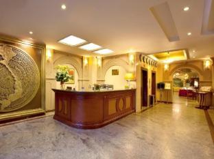 Kingston Hotel Ho Chi Minh City - Lobby