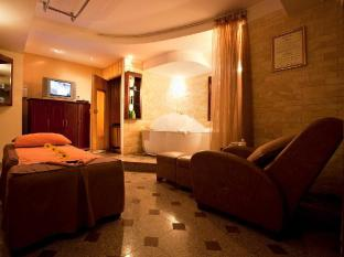 Kingston Hotel Ho Chi Minh City - Spa