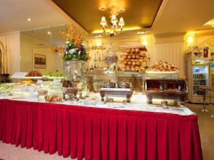 Kingston Hotel Ho Chi Minh City - Restaurant