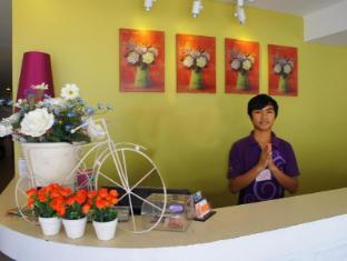 Sawasdee Welcome Inn Hotel Bangkok - 24 Hours Reception