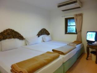 Sawasdee Welcome Inn Hotel Bangkok - Superior Triple