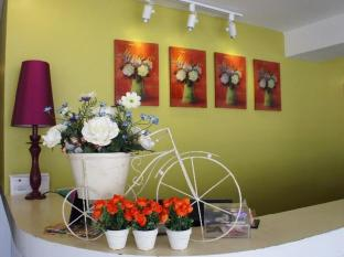 Sawasdee Welcome Inn Hotel Bangkok - Lobby