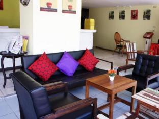 Sawasdee Welcome Inn Hotel Bangkok - Interior