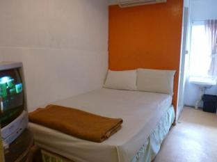 Sawasdee Welcome Inn Hotel Bangkok - Guest Room