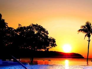 Federal Villa Beach Resort Langkawi - View