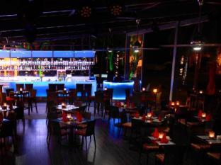 Federal Villa Beach Resort Langkawi - Restaurant