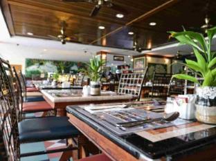 Federal Villa Beach Resort Langkawi - Lagenda Restaurant
