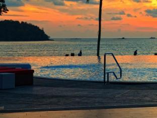 Federal Villa Beach Resort Langkawi - Swimming Pool
