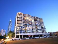 Surfers Plaza Resort   Australia Hotels Gold Coast