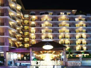 LK 메트로폴 호텔