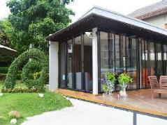 Punnpreeda Pool Villa Beachfront Hotel   Samui Hotel Discounts Thailand
