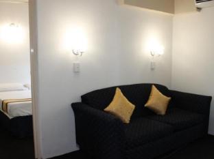 Luma Luma Holiday Apartments Darwin - 1 Bedroom Apartment