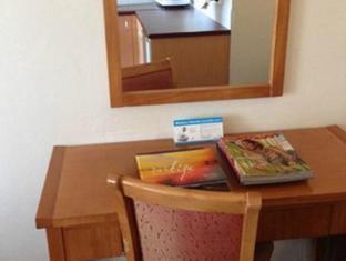 Luma Luma Holiday Apartments Darwin - Interior