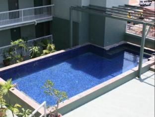 Luma Luma Holiday Apartments Darwin - Swimming Pool