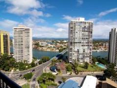 Centrepoint Resort Australia