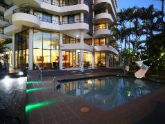 Australia Hotel Booking | Regent Apartments