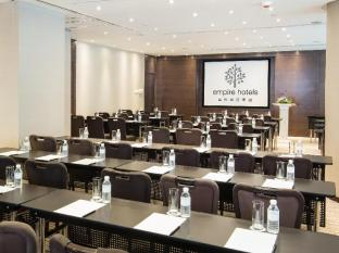 Empire Hotel Hong Kong Wan Chai Hong Kong - Meeting Room