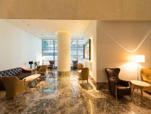 Empire Hotel Hong Kong Wan Chai Hongkong - Lobby