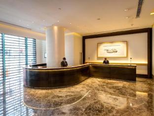 Empire Hotel Hong Kong Wan Chai Hongkong - Előcsarnok