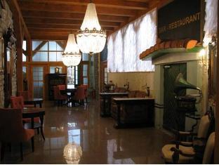 St.Olav Hotel Tallinn - Lobby