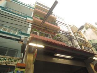 비 사이공 호텔