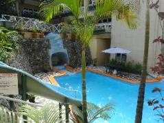 Best Western Suva Motor Inn | Suva Fiji Hotels Cheap Rates