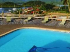 Savusavu Hot Springs Hotel | Vanua Levu Fiji Hotels Cheap Rates