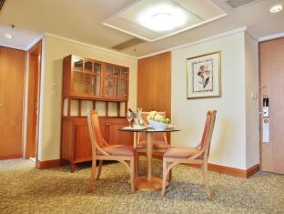 Harbour Plaza North Point Hotel Hong Kong - One Bedroom Suite
