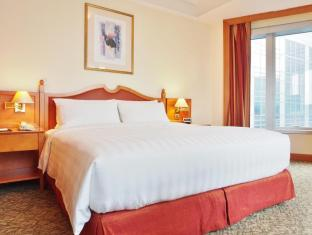 Harbour Plaza North Point Hotel Hong Kong - Guest Room - Double Bed