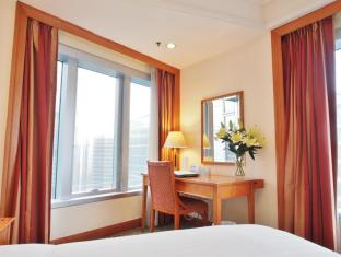 Harbour Plaza North Point Hotel Hong Kong - Guest Room - Window