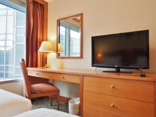 Harbour Plaza North Point Hotel Hong Kong - Guest Room - Writing Desk