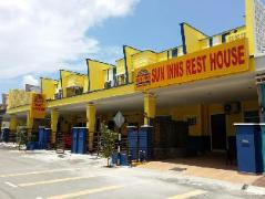 Sun Inns Rest House Kuantan | Malaysia Hotel Discount Rates