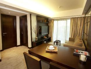 Royal View Hotel Hong-Kong - Suite
