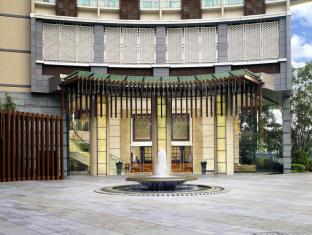 Royal View Hotel Hong-Kong - Entrée