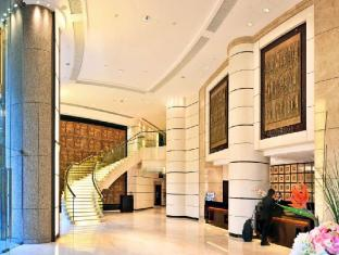 Royal View Hotel Hong-Kong - Vestibule