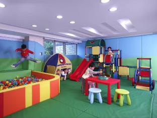 Royal View Hotel Hong-Kong - Club pour enfants