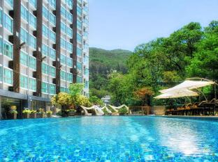 Royal View Hotel Hong-Kong - Piscine