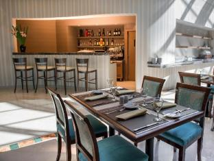 Howard Johnson Plaza Florida Hotel Buenos Aires - Bar