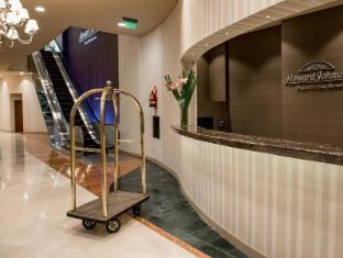 Howard Johnson Plaza Florida Hotel Buenos Aires - Entrance