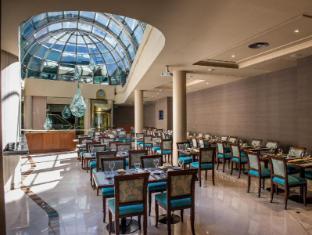 Howard Johnson Plaza Florida Hotel Buenos Aires - Florida Restaurant