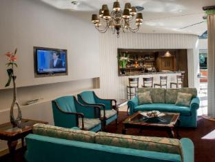 Howard Johnson Plaza Florida Hotel Buenos Aires - Executive Lounge