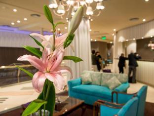 Howard Johnson Plaza Florida Hotel Buenos Aires - Reception
