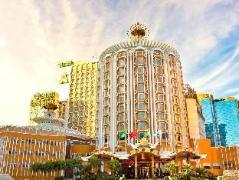Lisboa Hotel | Macau Hotels