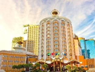 Lisboa Hotel Macau
