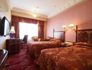 Lisboa Hotel Macao - Hotellihuone