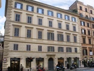Apartment Corso Vittorio Emanuele Ii Roma