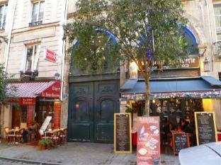 Apartment la Harpe Paris