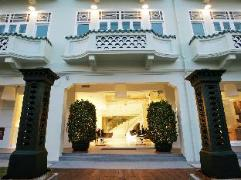 New Majestic Hotel | Cheap Hotels in Singapore