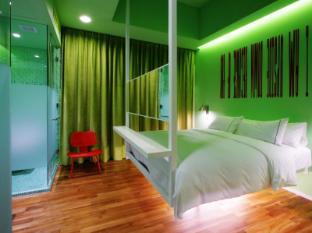 New Majestic Hotel Singapore - Majestic Garden